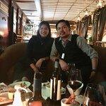 珀克餐厅照片