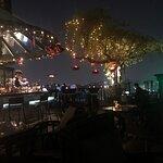Ảnh về Terraço Sky Bar & Restaurant