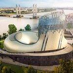 Bordeaux La Cité du Vin Wine Culture Museum Skip-the-Line Entrance Ticket
