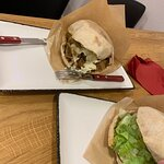 Bilde fra Emil's Burger