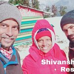 صورة فوتوغرافية لـ Shivansh Cafe n Resto