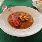 Photo de Restaurante Mirador de Las Salinas