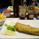 Foto di Hobson's Fish & Chips