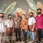 Foto Taman Laut Handayani Seafood Restaurant