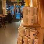 Bilde fra Erlik Kaffe