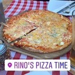 Photo of Rino's Pizza Time