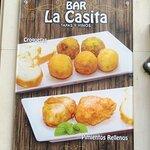 Bar La Casita en Logroño