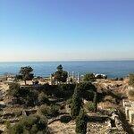 Ricordo di un viaggio:Libano 2017,la citta di Byblos,oggi chiamata Jbeil,una delle più antiche città del Mediterraneo.