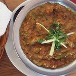 Bilde fra Family Indian Restaurant