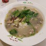 翠河餐厅照片