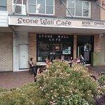Stone Wall Cafe Kiama