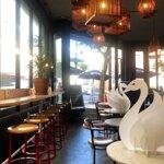 Swan Café Foto