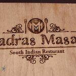 Photo de Madras Masala
