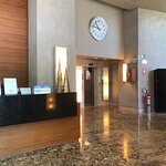 Sheraton Vitoria Hotel Photo