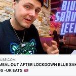 Ảnh về Blue Sakura Leeds