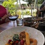 Patina Steak and Fine Wine Foto