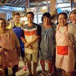 Bilde fra The Bamboo Beach Bar & Restaurant