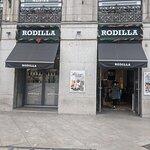 صورة فوتوغرافية لـ Rodilla