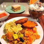 Photo of Govinda Restaurant Budapest