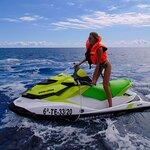 Flash Jet Ski