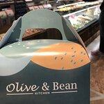صورة فوتوغرافية لـ Olive and Bean