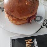 Burger No7 resmi