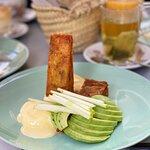 Foto de Eggcellent Brunch Cafe