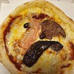 صورة فوتوغرافية لـ Pizzeria Davidshall