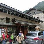 Restaurant Chamonix - L'impossible