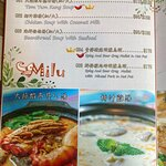 Milu Thai Restaurant照片