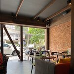 ภาพถ่ายของ ห้องทานข้าวสุพรรณิการ์ เจริญกรุง