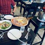 Ảnh về The Home Pizza - Trần Hưng Đạo