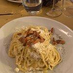 Fotografia de Osteria Cacio e Pepe in Trastevere