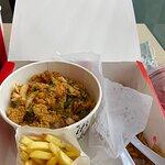 ภาพถ่ายของ KFC - สยามพารากอน