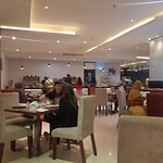 Foto The Eatery Restaurant