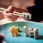 Fotografija – Oyster & Sushi Bar Bota