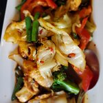 Photo de Naung Mai Thai Kitchen