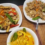 Photo of Real Thai Cafe - Grovedale