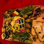 Bild från Armacia Italiensk Restaurang
