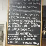Foto de Bar Rubio Marcario