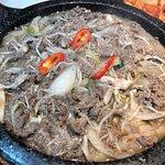 Sinseon Seolleongtang Myeongdong照片