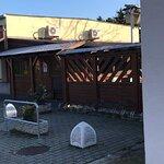 Stará kotolňa Restaurant reštaurácia Bar