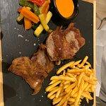 Bild från Sirocco Restaurante