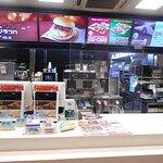 McDonald's Route 246 Hatano照片