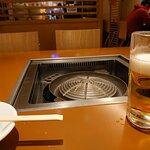 ภาพถ่ายของ Matsuo Genghis Khan Sapporo Minami1jo