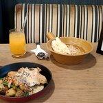 Honey & Bread Cafe照片