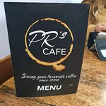 PR's Cafe照片