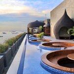 Foto Altitude Rooftop Bar & Lounge