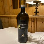 recommended italian wine