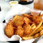 صورة فوتوغرافية لـ Triad Seafood Market & Cafe